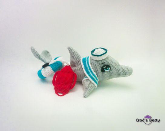 Tilt the Dolphin