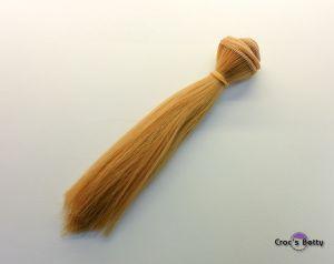 Cheveux Raides Synthétiques 15cmx100cm
