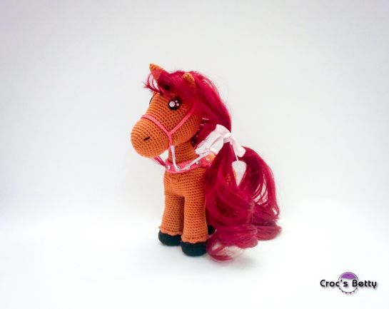 Fraise the Mare
