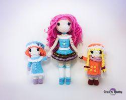 Pack Cookie & ses soeurs