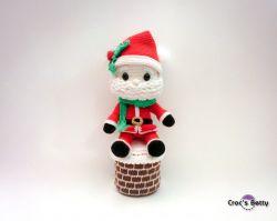 Daddy Gift & his Chimney Pot