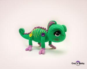 Jarod the Chameleon