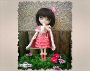 Ensemble Sweety Girl (Pullip)