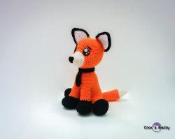 Mulder the Fox