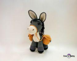 Donkey Nymous