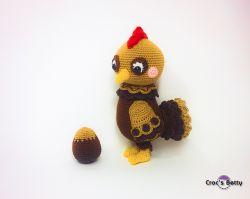 Pipa the Hen