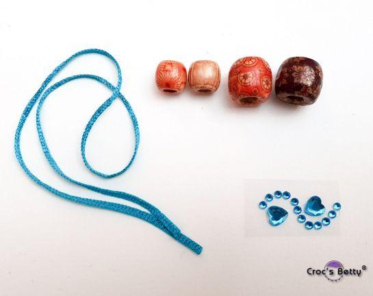 Accessoires Pearl