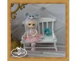 Pattern available on Marygurumi shop