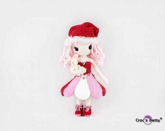 Brownie Pinky Christmas