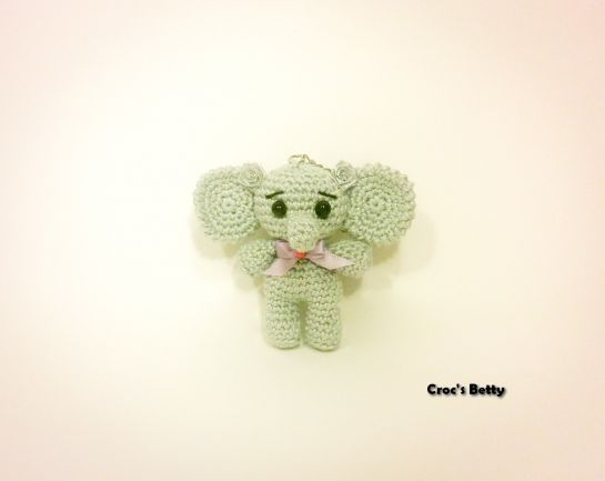 Mini Dumbo