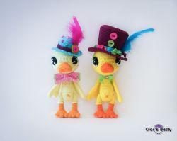 Ducky & Ducky