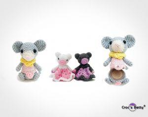 Quenotte & Billie's Teddy