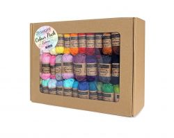 Scheepjes Catona Color Pack 109x10gr