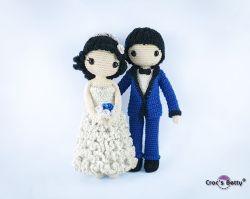 Mr & Mrs Brown