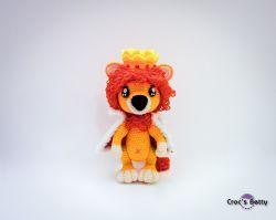 O'Nil the Lion