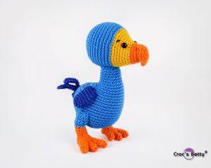 Désiré the Dodo