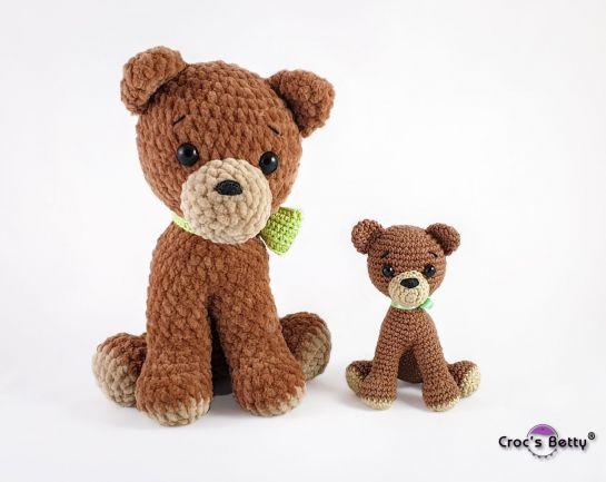 Teddy l'Ourson