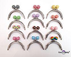 Frame Arch Kiss Class Stripe 8,5cm