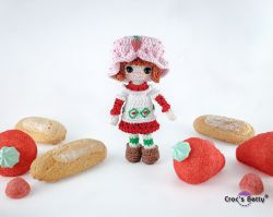 Strawberry Shortcake 80's