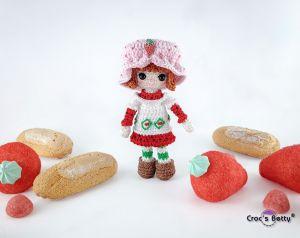 Strawberry Shortcake 80's