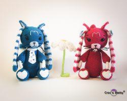 Meo & Mia les Lapcats