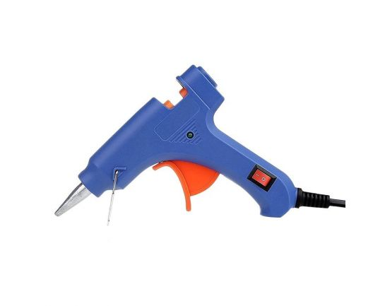 Hot Glue Gun 20 Watt