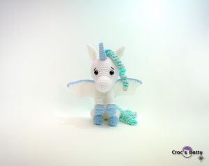Willow the cute Unicorn