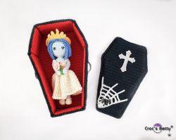 Le Cercueil & la Mariée
