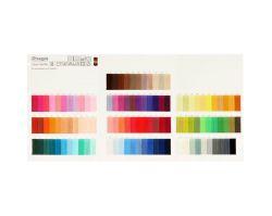 Catona Scheepjes Color Chart