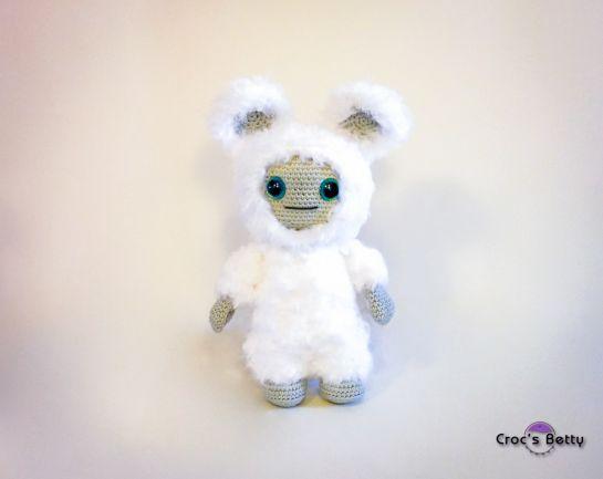 Rodidoux little Yeti