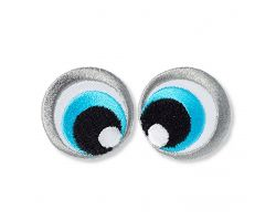 Applique Blue Eyes Prym