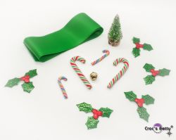 Christmas Snowflake Accessories