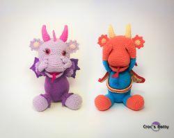 Flip Flop & Flip Flap les petits Dragons