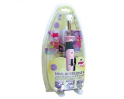 Set Mini Fer & Applicateur