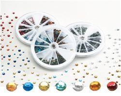 Hotfix Crystals