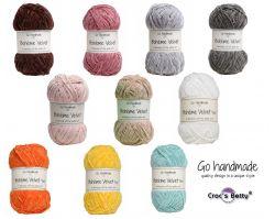 Go Handmade Bohème Velvet Fine
