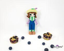 Coco Berry 80's