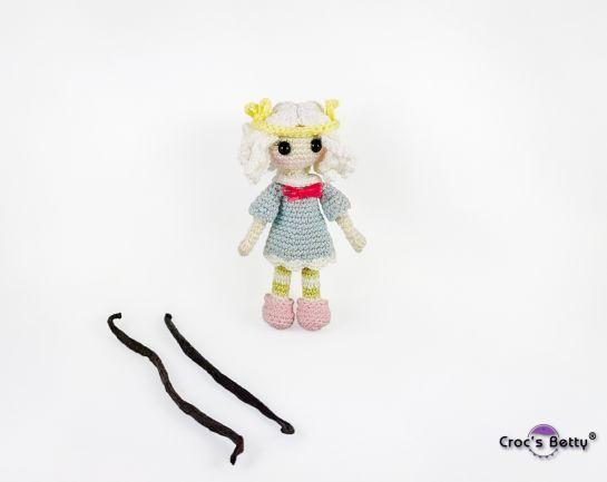 Angelica 80's