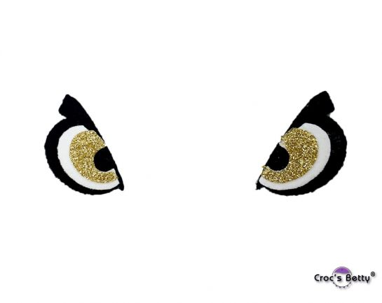 """Eyes Flex & Flock """"Hot Head"""""""