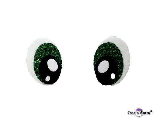 """Eyes Flex & Flock """"Schokobon"""""""