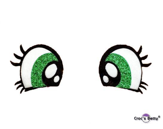 Eyes Flex & Flock