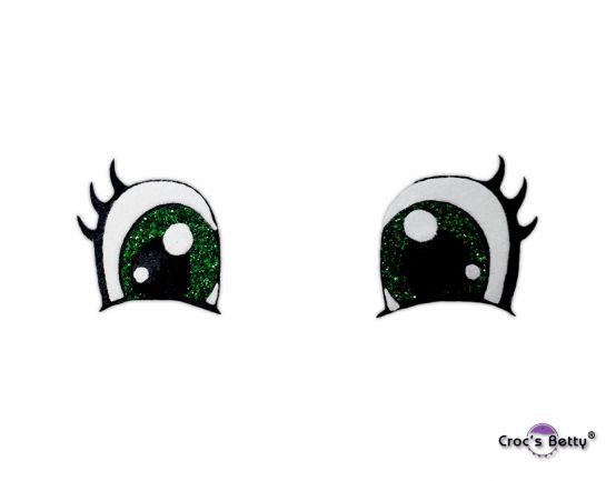 """Eyes Flex & Flock """"Guimauve"""""""