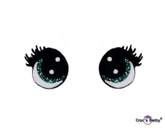 "Eyes Flex & Flock ""Zelie"""