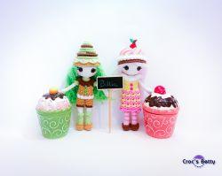 Ice Cream Billie