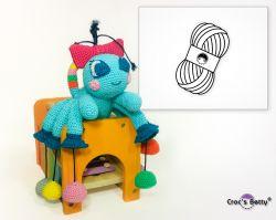 Pack Gipsy (Catona)