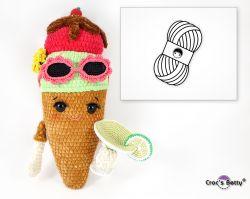 Summer Ice Cream (Vevet/Catona)