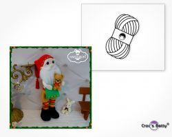 Pack Sante Claus (Catona)