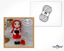 Pack Red Riding Hood (Catona)