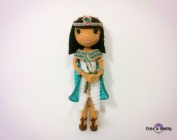 Cloé the Cleopatra