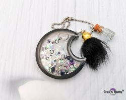 Dark Moon Shaker (single piece)